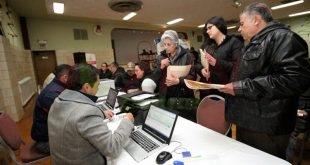 Atiende Godezac a comunidad migrante de Illinois con la Feria Diferente Binacional
