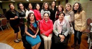 Encabeza Godezac celebración del 22 aniversario de la Federación de Clubes Unidos de Zacatecanos en Illinois