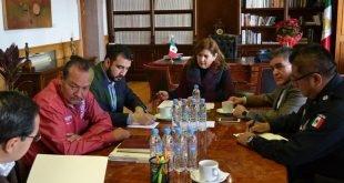 Define gobierno líneas de acción para operativo de invierno del Programa Paisano
