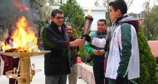 Participan más de 500 estudiantes en XXX Juegos Deportivos del Cobaez