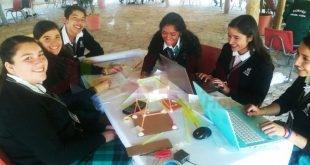 Fomenta Godezac conocimientos y habilidades de estudiantes en la Onceava Jornada Académica del Cobaez