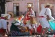 Zacatecas recibe a Chiapas en sus danzas, música y tradiciones