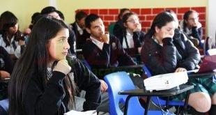 Regresan a clases 16 mil estudiantes del Colegio de Bachilleres del Estado de Zacatecas