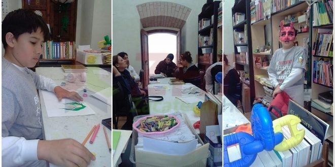 Cumple su función la sala de lectura Eugenio María Ostos