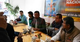 Participarán zacatecanos XIX Espartaqueada Nacional; competirán  más de 21 mil deportistas