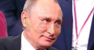La intervención rusa, sin desplantes