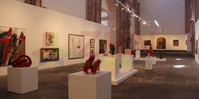 Inicia regeneración de museos en Zacatecas: Alfonso Vázquez