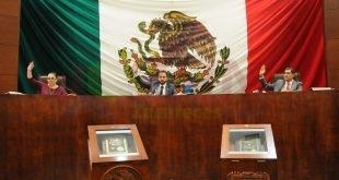 LXII Legislatura emite convocatoria para elegir a Comisionado del IZAI