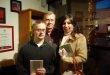Libros gourmet: presentan con cena obra sobre latín