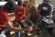 Realizan Godezac y UNAM jornadas culturales en beneficio de la juventud