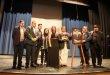 Comunidad artística, IZC y UAZ rinden homenaje al músico y compositor Manuel Cervantes Mascorro