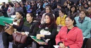 Avanza la parte sustantiva de la reforma educativa: Mercado Sánchez
