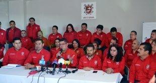 Firme y legal el Comité Ejecutivo del Sutsemop que encabeza Miguel Ángel Toribio