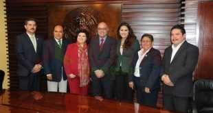 Francisco Murillo Ruiseco es electo como Fiscal General de Justicia del Estado