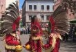 Celebra Zacatecas encuentro de culturas populares