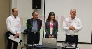 Realiza Godezac diplomado en comunicación de la Ciencia y la Técnica