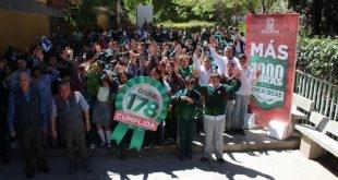 Beneficia Gobierno a Fresnillo con Más de Mil Obras para Zacatecas en infraestructura educativa