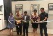 Inauguran Tres Expresiones del Lenguaje Fotográfico, Primera Exposición del FCZ 2018