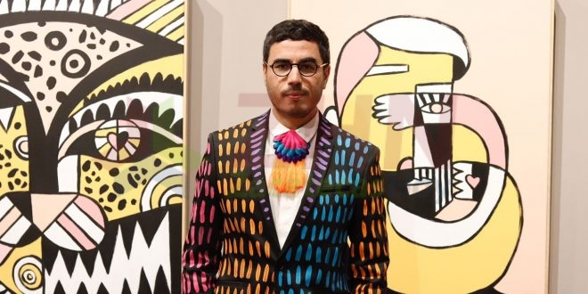 Expone Espíritu Animal el artista jalisciense Claudio Limón