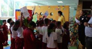 Conmemora Godezac Día del Libro y de los Derechos de Autor con actividades en bibliotecas estatales