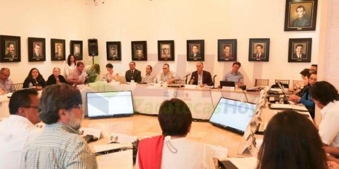 Zacatecas reúne a 35 países latinoamericanos para emprender acciones de conservación de sitios Patrimonio de la Humanidad