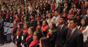 Realizan escuelas normales de Zacatecas las Jornadas Académic-Culturales 2018