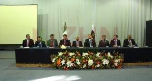 Conmemoran el centenario de la Constitución Zacatecana de 1918