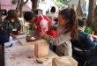 Fomentan con talleres el interés de la niñez por las artesanías zacatecanas