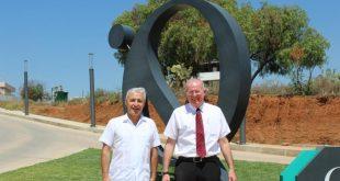 Primer centro regional de desarrollo espacial de Zacatecas operará en Quantum Ciudad del Conocimiento
