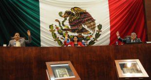 LXII Legislatura pide comparezca Secretario de Seguridad Pública