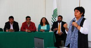 Promueve Cobaez diplomado para prevenir la violencia y construir ciudadanía