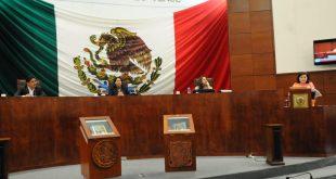 LXII Legislatura presenta dictámenes sobre Videovigilancia y Violencia Política