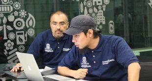 Innovahack, espacio para que universitsrios presenten soluciones agroindustriales: Agustín Enciso