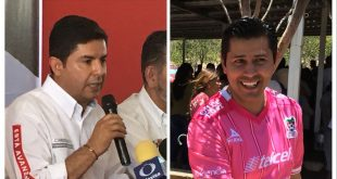Nadie va a una Guerra si no tiene un Mapa; Guadalupe el foco rojo del Proceso Electoral en Zacatecas