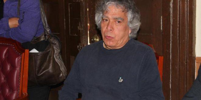 """Entregará Godezac Premio Iberoamericano de Poesía """"Ramón Lopez Velarde"""" 2018 a José de Jesús Sampedro"""