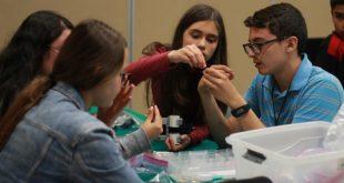 Concluye Semana de nuevos talentos 2018, luego más de 20 actividades sobre ciencia y tecnología