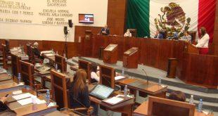 Piden al Poder Ejecutivo fortalecer los Organos Interno de Control, vía presupuesto