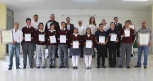 Ingresa Cecytez cuatro centros Emsad al padrón de buena calidad del Sinems