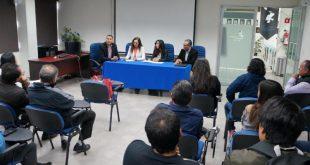 Normalizado, servicio administrativo en la UPN unidad 321 Zacatecas