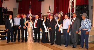 Encabeza Godezac celebración del XVIII aniversario de la Federación Zacatecana del Norte de California