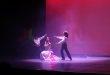 Se presenta Grupo Macarrones en la Muestra Estatal de Teatro de Zacatecas