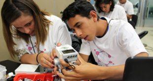 Inician clubes de ciencias 2018 para fomentar vocaciones científicas en jóvenes de Zacatecas