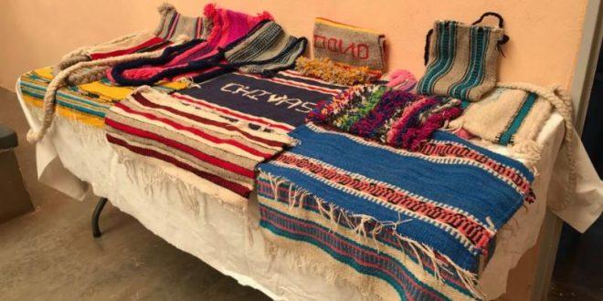 Promoverá Godezac artesanías elaboradas en el Cerereso Femenil durante Festival del Folklor