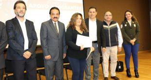 Entrega Godezac más de 5 mdp en apoyos para zacatecanos deportados