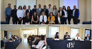 Presentan a la UPZ como sede del Programa Startup Lab Zacatecas en su segunda generación