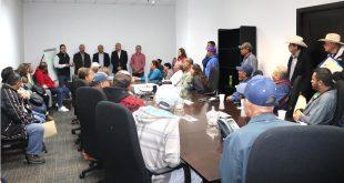Gestiona Gobierno Estatal asesorías consulares para zacatecanos