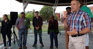 Reconoce alcaldía de Maywood, en Illinois, organización de la comunidad zacatecana