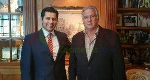 Julio César Chávez posicionara Guadalupe como destino internacional