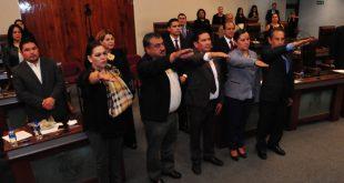 Designan a integrantes del Consejo Consultivo del IZAI y nombran nuevos consejeros de la CEDH