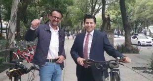 Movilidad urbana sustentable arrancará a nivel nacional en Guadalupe